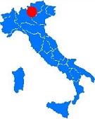Situacion de Verona