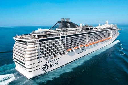 Los cruceros mas baratos por Italia, España, Mediterraneo y Caribe