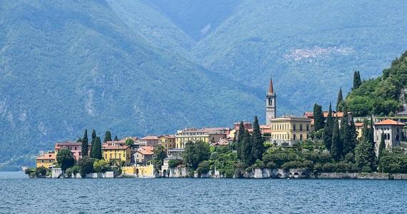 Circuito en privado por Lombardia