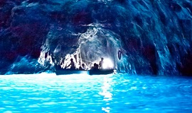 Tour que pasa por la isla de Capri