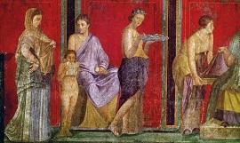 Tour que pasa por Pompeya