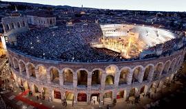 Tour que pasa por Verona