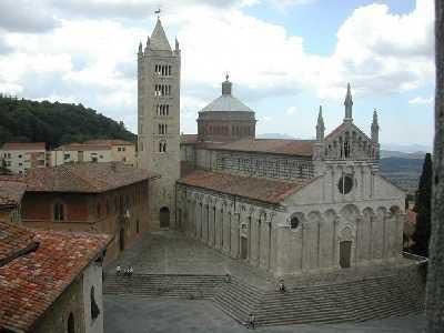 Massa Carrara (Toscana)