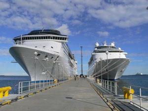 Escursiones de Cruceros en ciudades de Italia