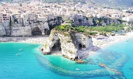Calabria - Tropea