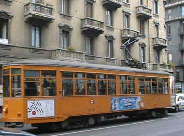 Milan (Lombardia)