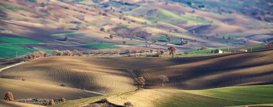 Region de Basilicata