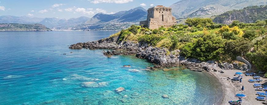 Region de Calabria