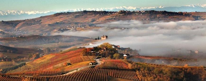Region de Piemonte