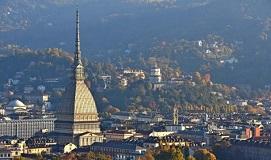 Turin en Piamonte