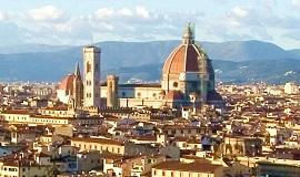 Florencia en Toscana