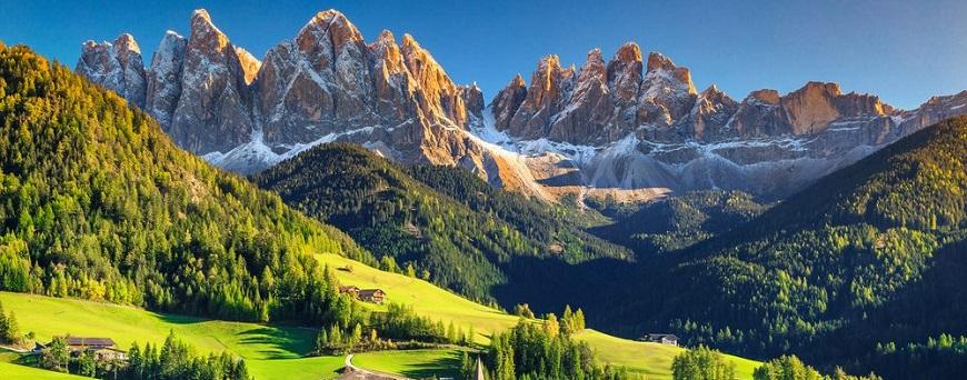 Region de Trentino