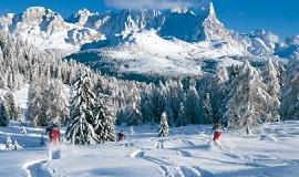 Trentino en Italia