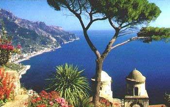 Tour por la Costa Amalfitana en espa�ol