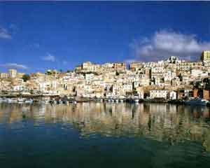 Sciacca in Agrigento - Sicily