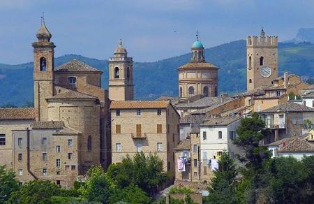Tour por Offida, Ascoli Piceno