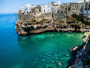 Tour por Bari