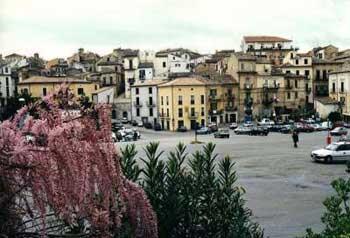 Tour que pasa por Lanciano en Abruzzo
