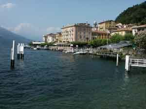 Bellagio, locality of the province of Como