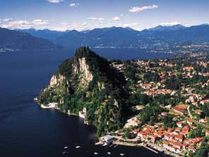 Tour por el lago de Como: Blevio