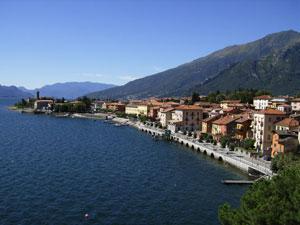 Tour por el Lago di Como: Gravedona