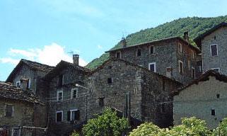 Tremezzo in province of Como