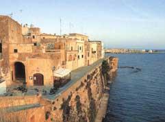 Tour por Otranto