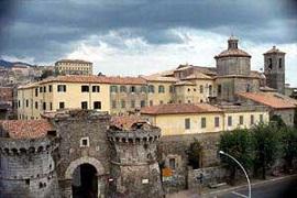 Velletri es un pueblo perteneciente e los Castillos Romanos