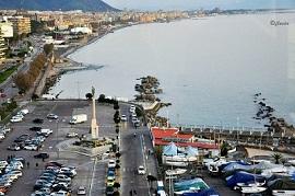 Tour por Salerno