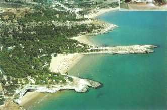 Giulianova, en Abruzzo