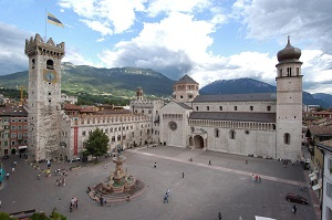 Trentino Alto Adige Region of Italy Cities and Towns of Italia