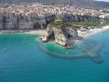 Tour por por toda Italia en espa�ol